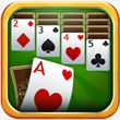 Solitaire Deluxe – Card Game