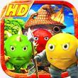 Bun Wars HD – Strategy Game