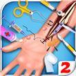 Arm Surgery 2 Doctor Simulator