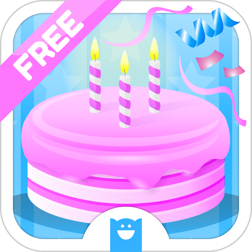 Imagechef Birthday Cake Maker : Cooking Rainbow Birthday Cake For PC (Windows 7, 8, 10, XP ...