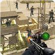 Duty Commando Army shooting!