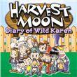 Harvest moon: Karen's Diary