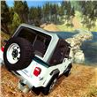 Offroad Jeep Hill Climbing 4×4