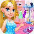 Fashion Boutique – Dream Shop
