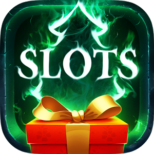 Scatter Slots Free Download