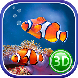 Coral Fish 3d Live Wallpaper For Pc Windows 7 8 10 Xp Free Download